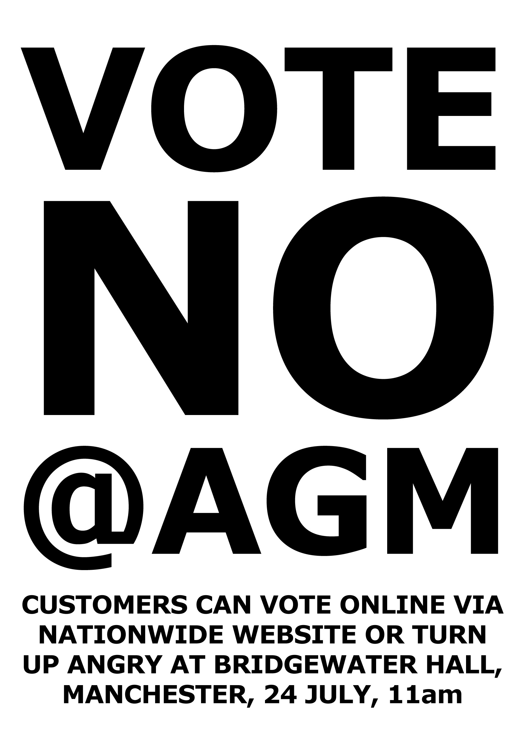 Vote_NO_AGM_A3