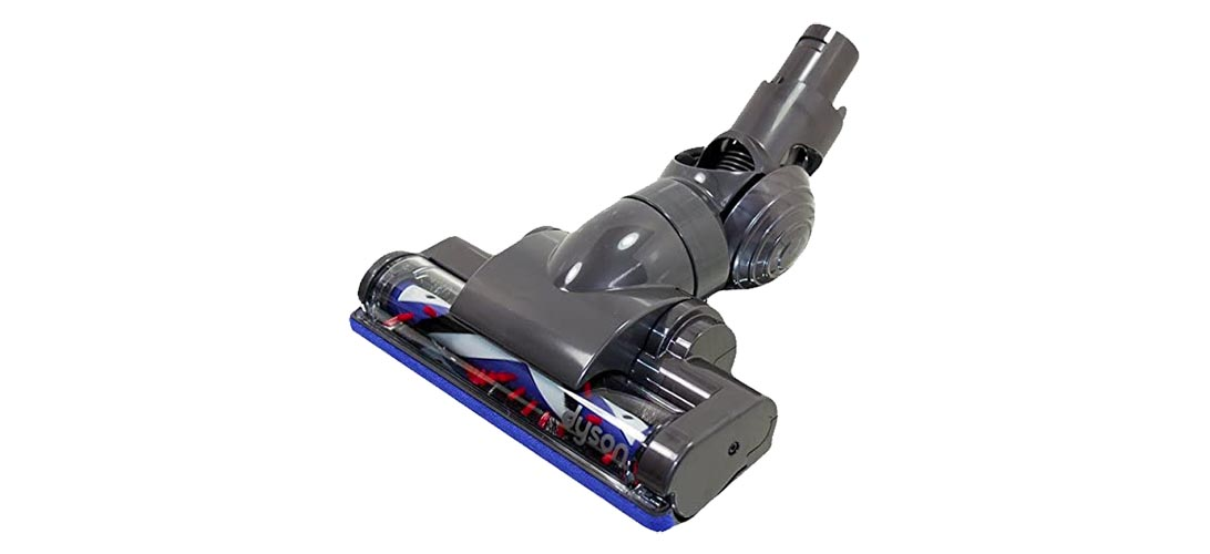 Motorised head of the DC35 Dyson handheld hoover
